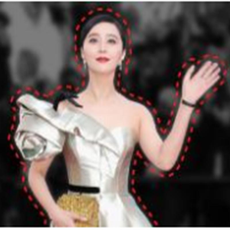 Fan Bingbing \ \ de desaparición demuestra que nadie está a salvo de Beijing