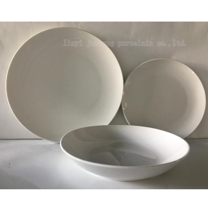 Ventajas de la vajilla de cerámica.