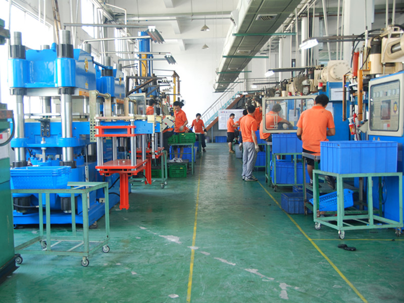 Xiamen Lindas Hardware Industrial Co., Ltd.