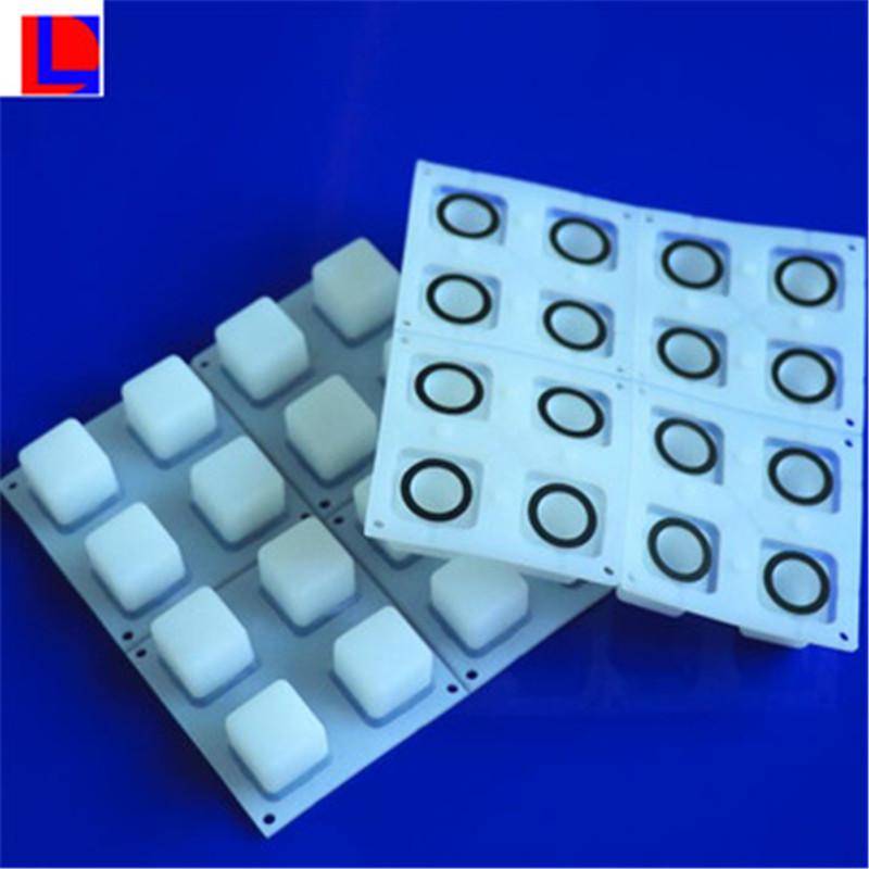 Teclado de silicona de caucho de alta calidad