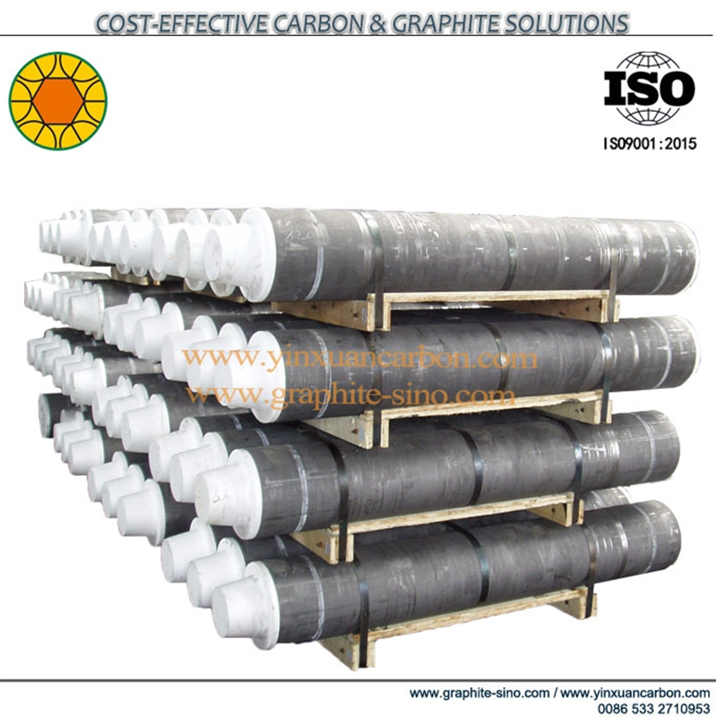 Electrodos de carbono