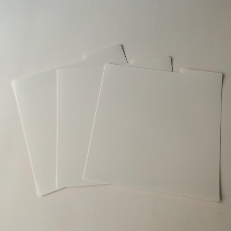 Divisor de discos de vinilo blanco 28Point, LP