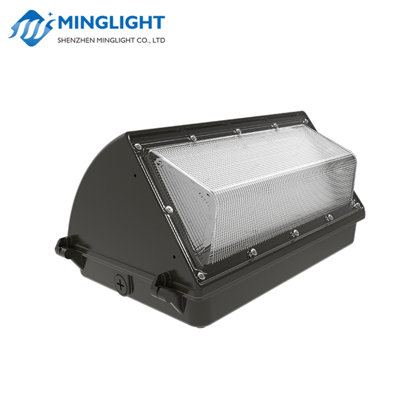 Paquete de luces LED WPB2 80W