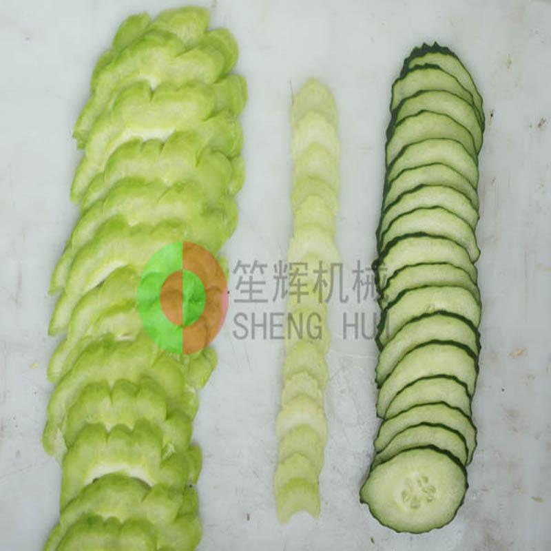 Cortadora de frutas y verduras