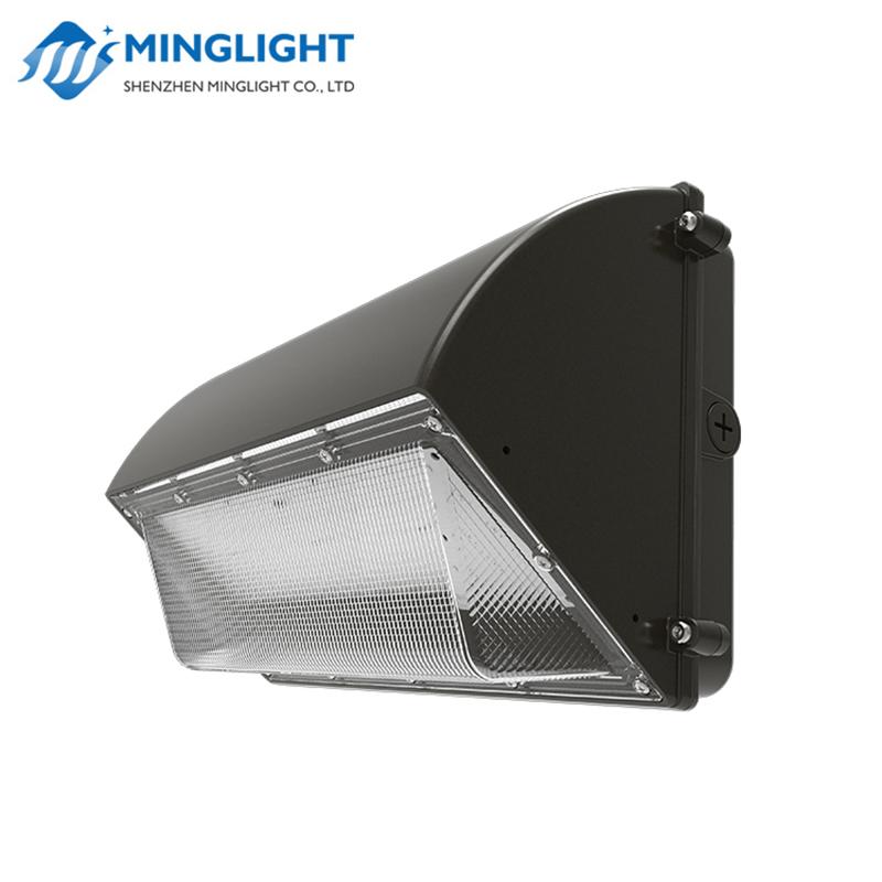 Paquete de luces LED WPB2 100W