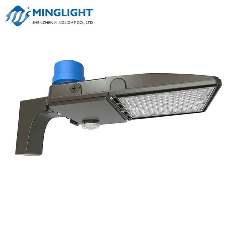Luz de estacionamiento LED PLB 75W