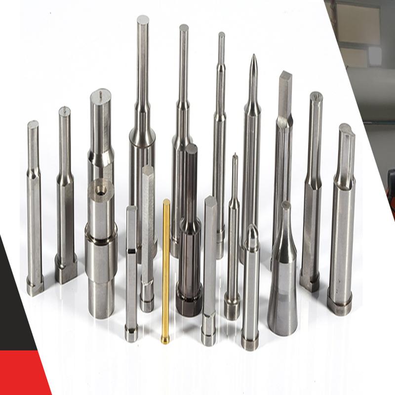 ¿Cuánto sabe sobre los puntos de atención en el proceso de fabricación de troqueles de estampado de metal?