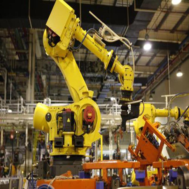 Era de la industria 4.0: ¿Qué aporta la Internet de las cosas a la automatización industrial?