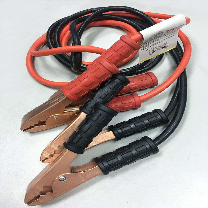 BOOSTER CABLE-B03 abrazaderas