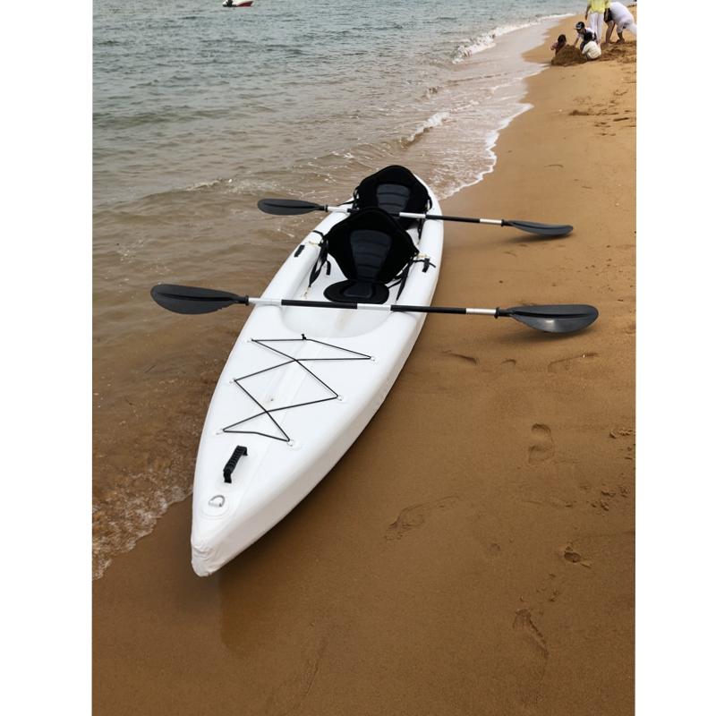 Kayaks inflables de doble asiento personalizados makde en China