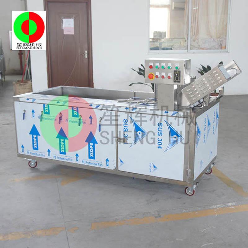 Lavadora de esquina no muerta de 360 grados - lavadora de corriente parásita