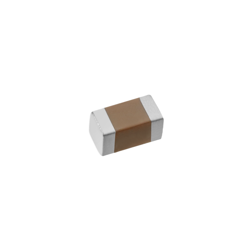 Condensador cerámico multicapa