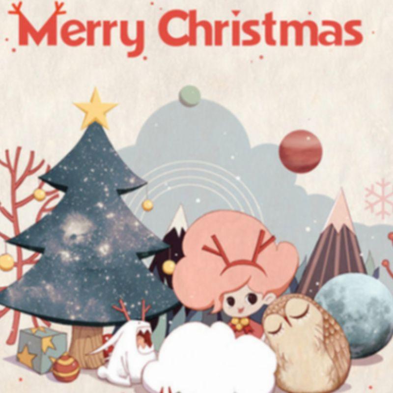 Feliz navidad o feliz navidad
