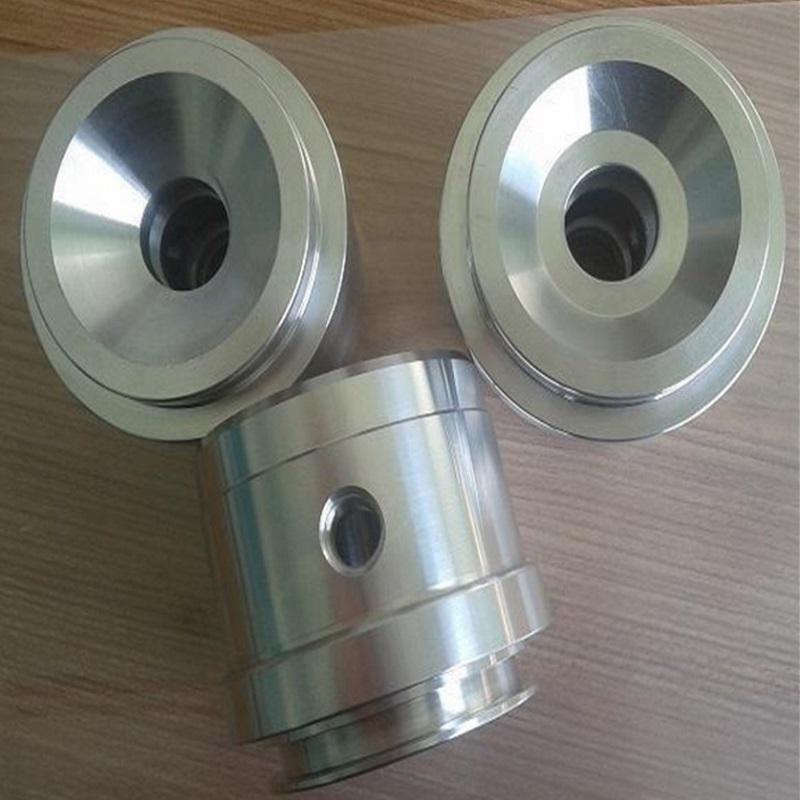 Piezas de mecanizado CNC 003