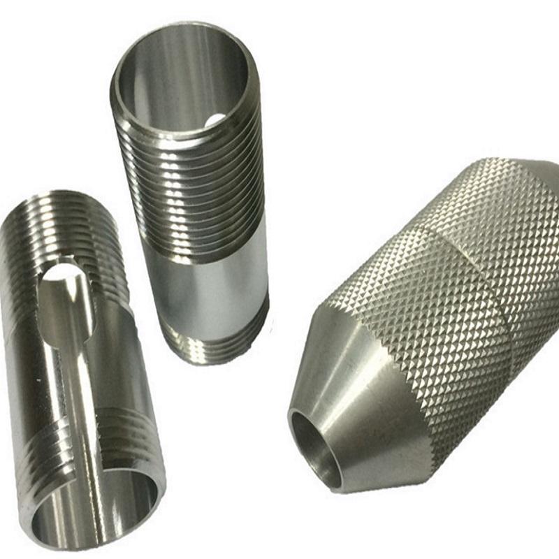 Piezas de mecanizado CNC 013