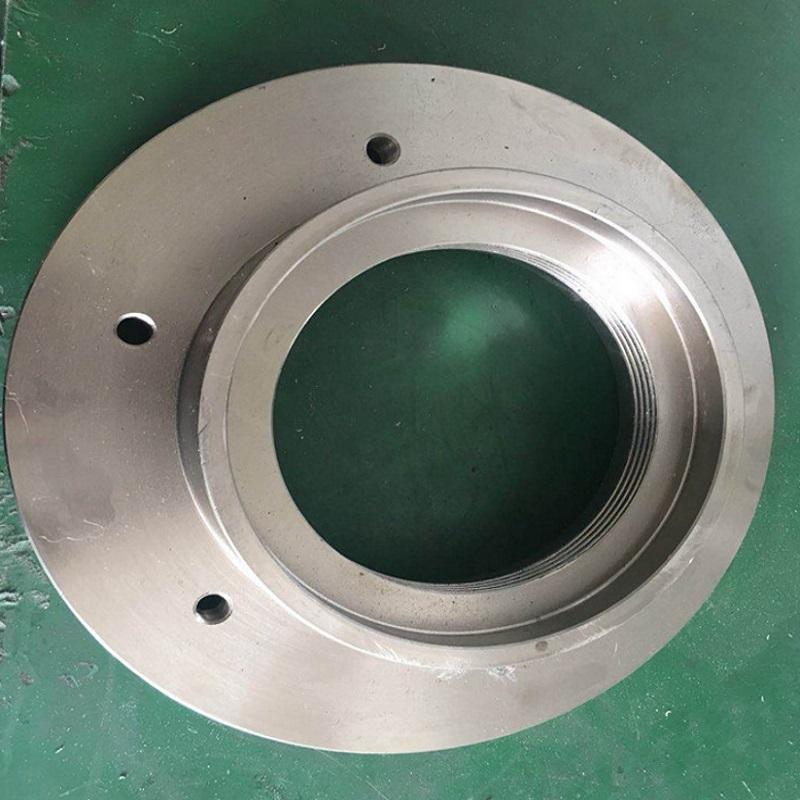Piezas de mecanizado CNC 014