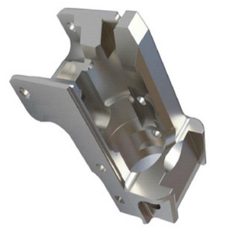 Piezas de mecanizado CNC 022