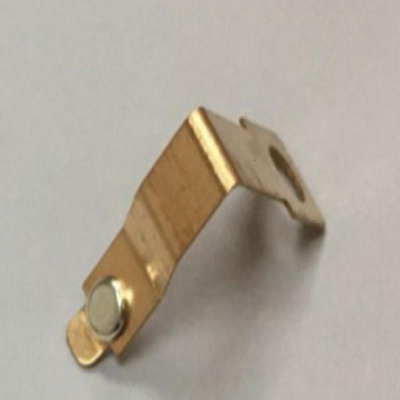 piezas de estampado de metal 001