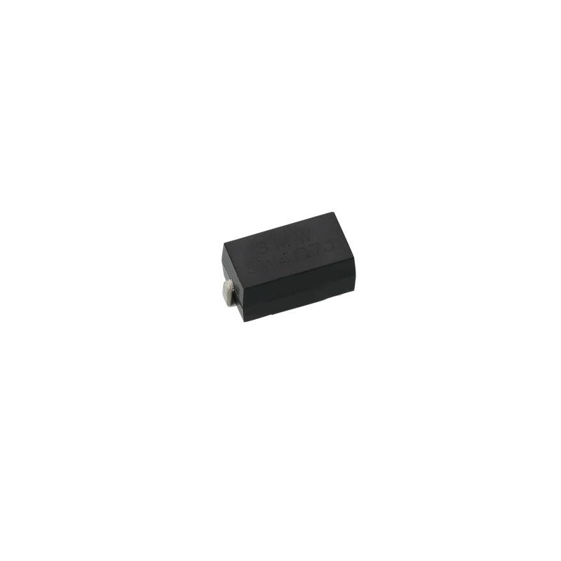 Resistencias de chip de película metálica de potencia