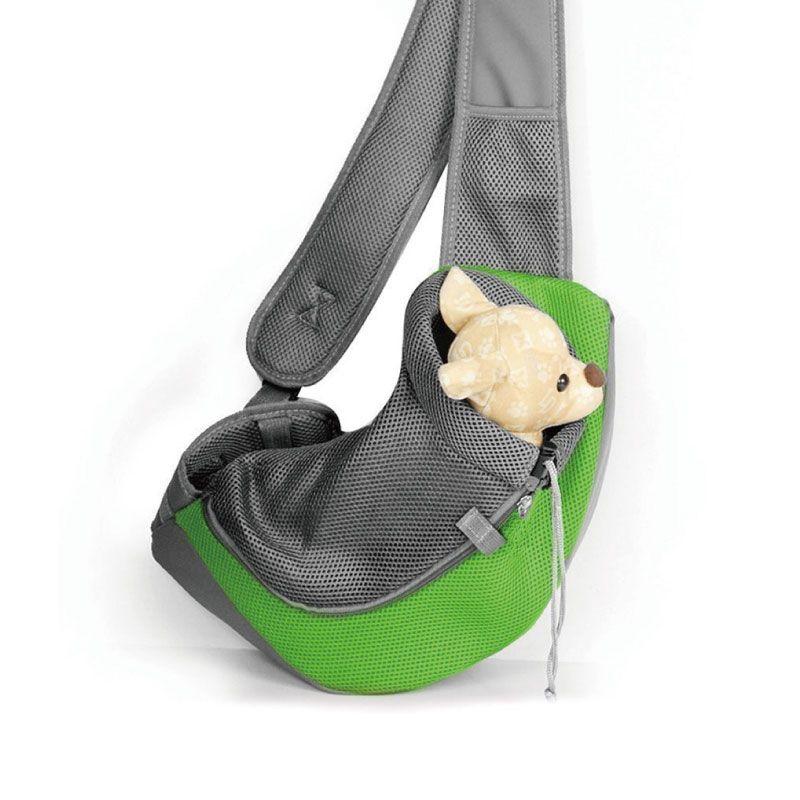 Bolsa para mascotas