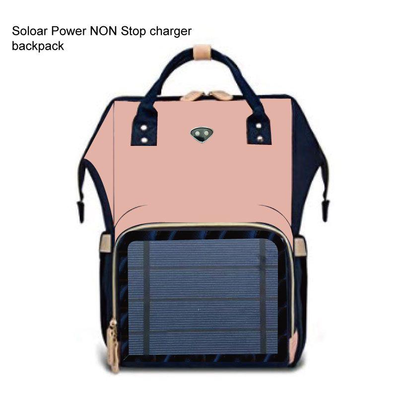 Solar mama Pack