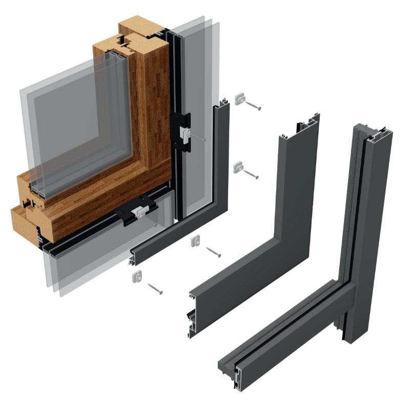 Cómo elegir las ventanas correctas para su hogar