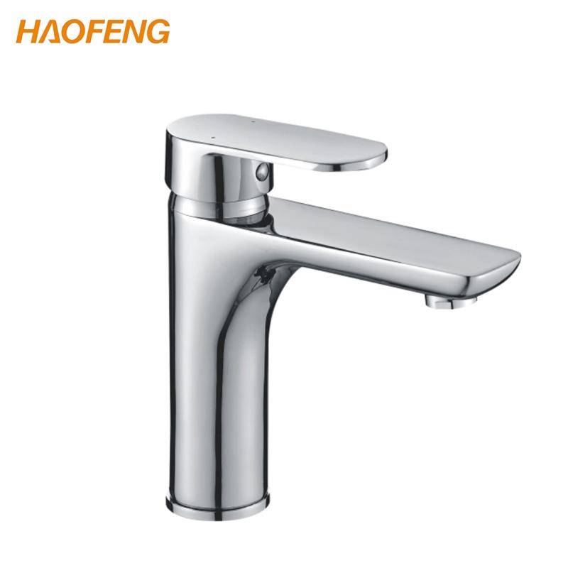 Mezclador de lavabo para baño-5001