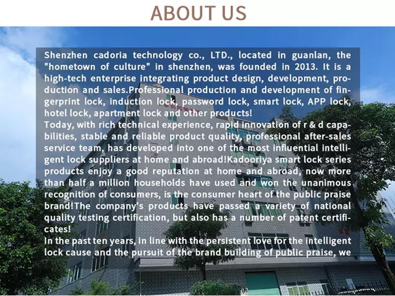 Shenzhen Cardoria Technology Co.,Ltd.