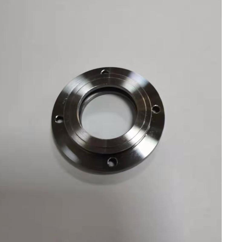 Piezas de torneado CNC