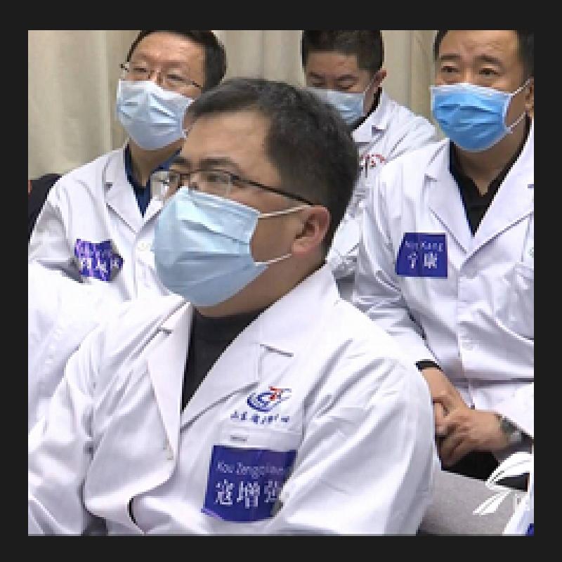 La industria del virus Corona contra el moho