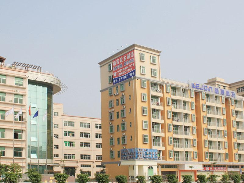 Shenzhen WEJOIN Mechanical & Electrical Co.