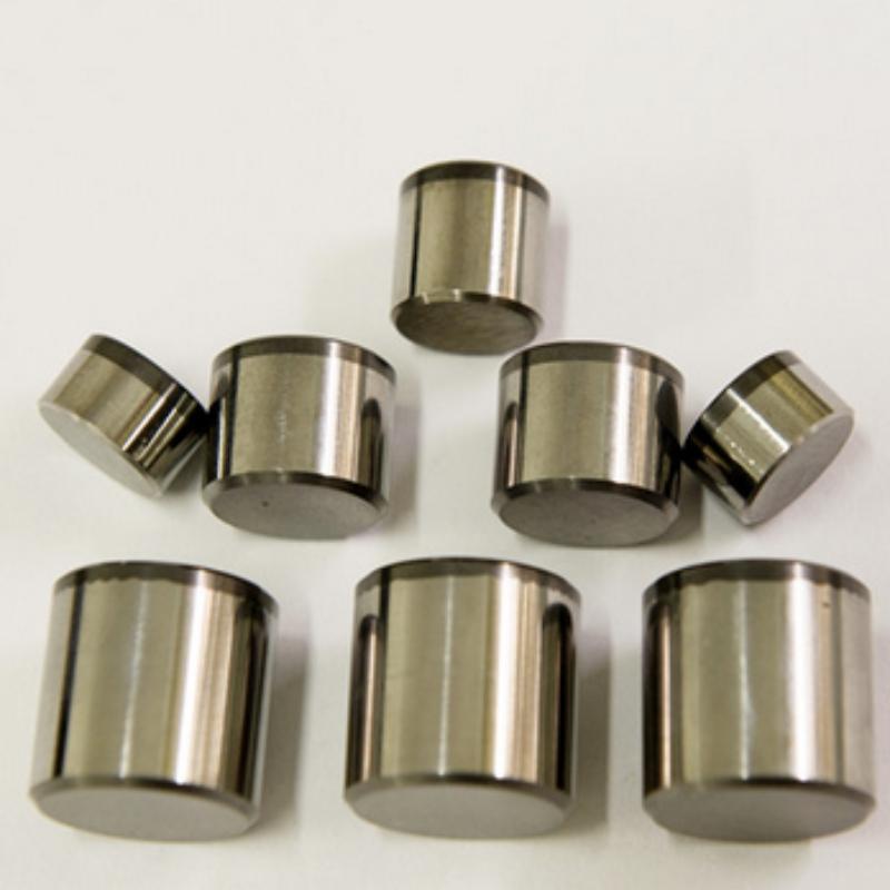 PCD compacta para brocas de petróleo