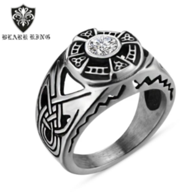 Tecnología de anillo de acero inoxidable