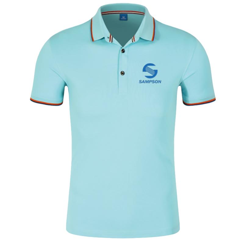 Nuevo uniforme de SAMPSON