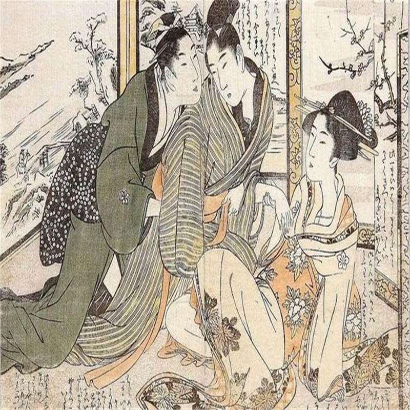 ¿Un país loco? Análisis de la actitud de la sociedad japonesa hacia la erótica desde la perspectiva de la cultura histórica.